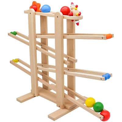 construcciones infantiles de madera